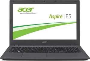 "Acer Aspire E5-573-567F - 15,6"" Notebook - Core I5 2,7 GHz für 549,- in Lübeck Media Markt"