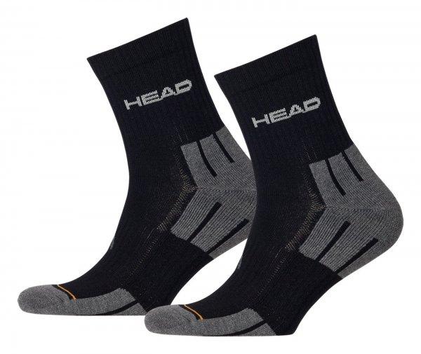 Head Herren Socken 3 Paar - verschiedene Größen - Amazon Plus Produkt