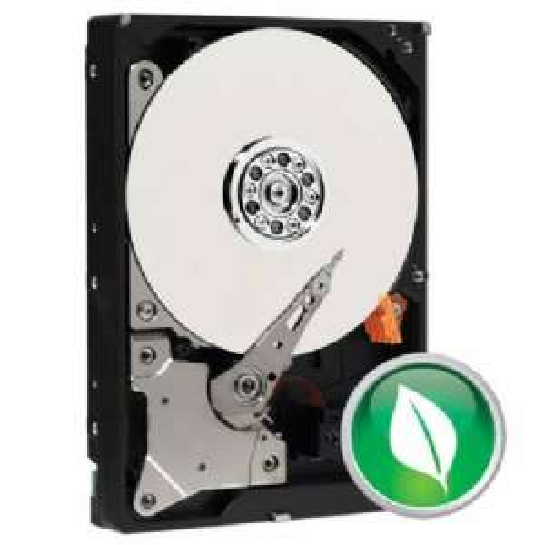 """Western Digital WD Green 3000 GB / 3,5"""" / SATA III / 5400 RPM / intern / WD30EZRX (recertified)"""