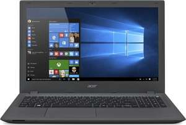 [NBB] Acer Aspire E5-573-P7M7 (15,6'' FHD matt, Intel 3556U, 4GB RAM, 256GB SSD, DVD-Brenner, Wlan ac + Gb LAN, FreeDOS) für 322,15€