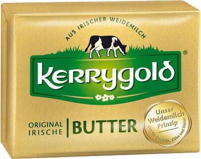 Kerrygold Original Irische Butter für 0,99€ bei Kaufland in Nord/Süd/Ost/West