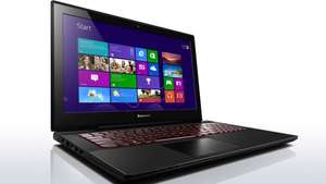 Lenovo Y50-70 UHD Laptop