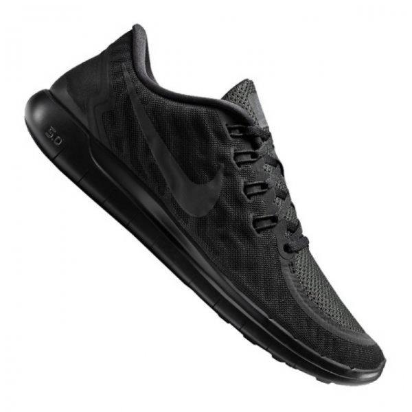 Nike Performance Free 5.0 schwarz Herren