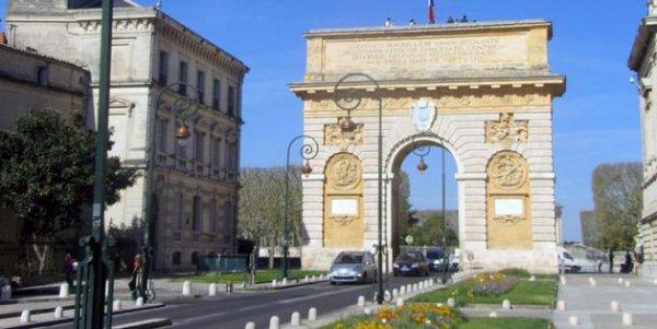 Montpellier, auch mal was für die grauen Zellen - Französischkurs