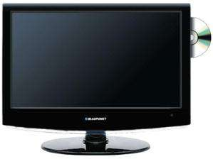 """Blaupunkt 23"""" LED-TV mit DVD und USB-PVR - FullHD"""