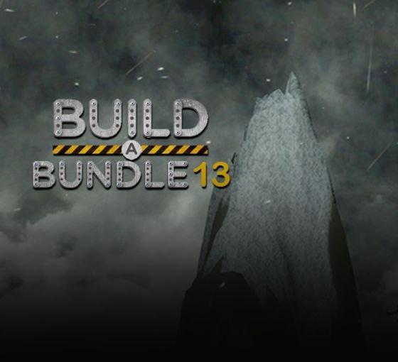 [Steam] Build a Bundle 13 ab $1.00 / 0,90€ @ Groupees