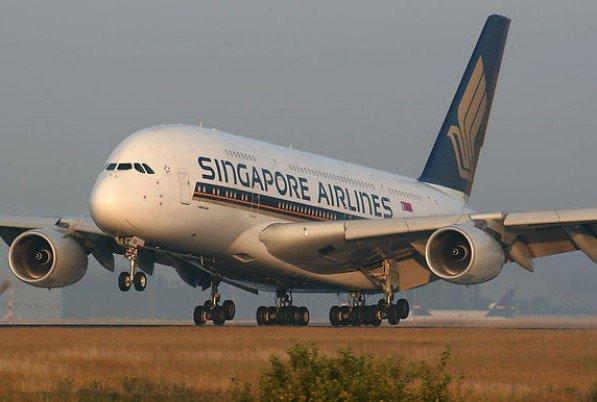 [März - Mai, November - Dezember] Singapore Airlines: Flüge im A380 nach New York und zurück ab 438 Euro