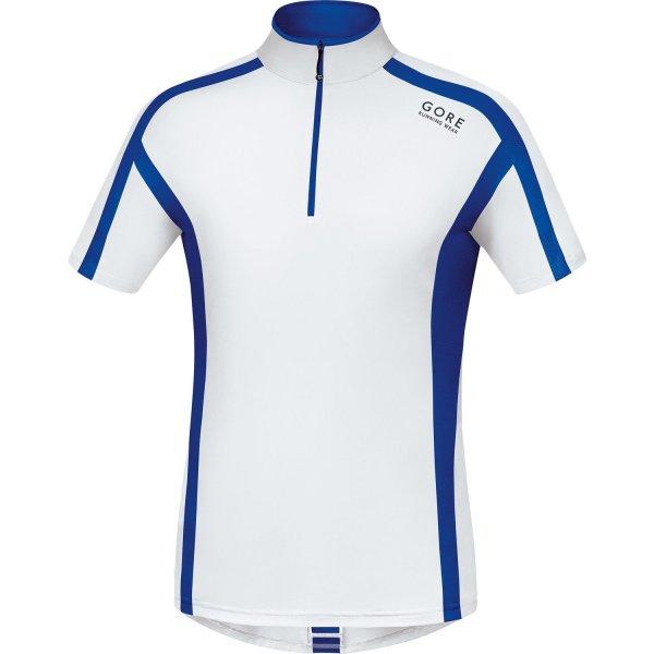 *ausverkauft* PREISFEHLER! Gore Running Wear Air Zip Shirt Laufshirt XL 3€ statt 70€