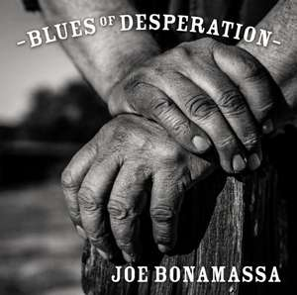 "Gratis Song ""Drive"" von Joe Bonamassa [Blues Rock]"
