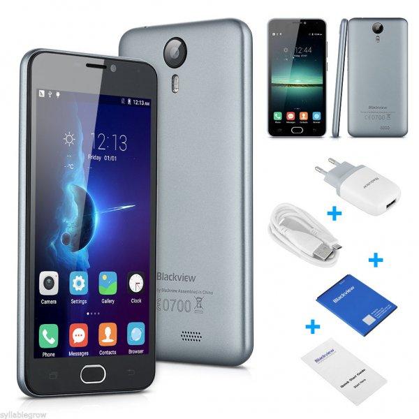 TOP Smartphone mit LTE für 65 EUR -NEU-