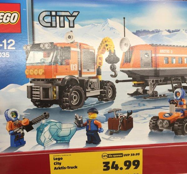 Penny Lego 60035