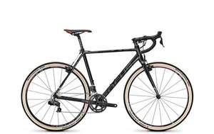 Focus Mares AX LTD Di2 Cyclocrossrad 1150€