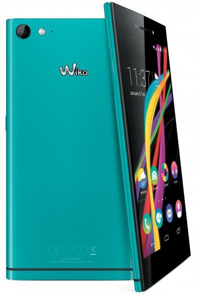 Wiko Highway Star 4G (alle LTE Bänder) - CN Import - Octacore - 2GB RAM - Android 5.1 - inkl. Zoll 102,41€ für Österreicher bzw. 106,73€ für Deutsche