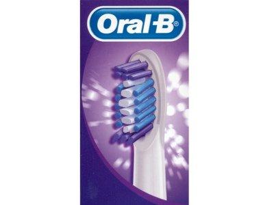 [Amazon][Sparabo] Braun Oral-B PULSONIC Ersatzbürsten 10 Stk für 27,41 Euro (2 Stk ab 6,13)
