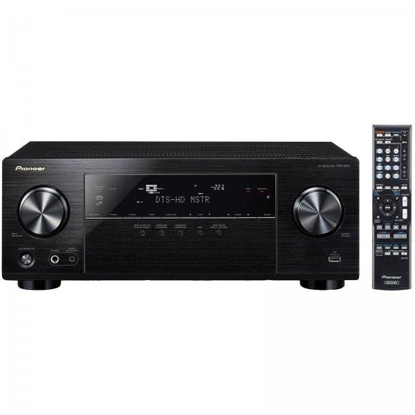 [ebay] Pioneer VSX-830 K schwarz