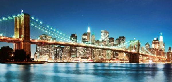 [Apr - Jun + Okt - Nov] Amsterdam nach New York ab 275€ mit Air Canada / Lufthansa