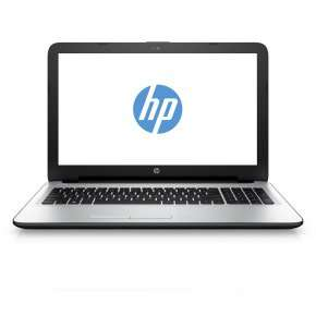 """HP 15-af119ng Notebook 15,6"""" Full HD, AMD A8-7410 APU Quad-Core, 4GB, 500GB HDD, Win10 für 284,50 € bei Notebooksbilliger"""