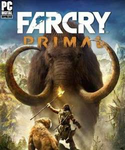 FAR CRY Primal (PC/Uplay) für 22,79 €