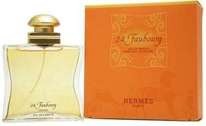 [Amazon Italien]   Hermes 24 Faubourg Eau De Toilette Spray 30ml (PVG: ca. 44€)