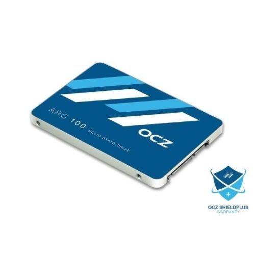 [ebay]  OCZ ARC 100 SSD 480GB MLC 2.5zoll SATA600 - 7mm 126€