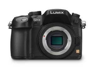 Panasonic Lumix GH3 Body bei Amazon.uk für 413 Pfund neu bzw. 375 Pfund wie neu