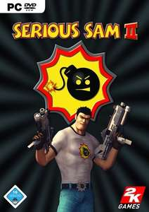 Serious Sam 2 bei Steam für 0,99€