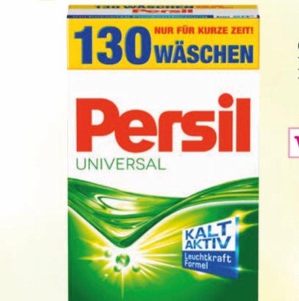 [Weinheim, Heidelberg] Marktkauf Scheck-In Center Persil 130 WL 18€ | 18.3 | 20-22 Uhr