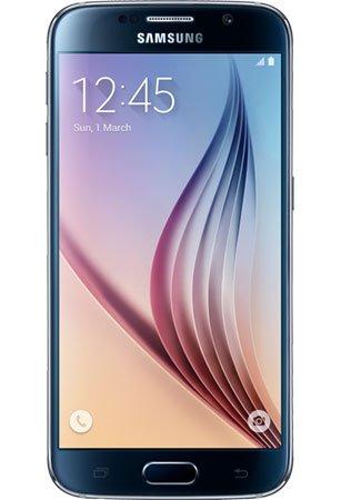 Samsung Galaxy S6 32 GB, Allnet-SMS-Flat, 1,8GB Blau.de, preis24.de für 585€/24 Monate