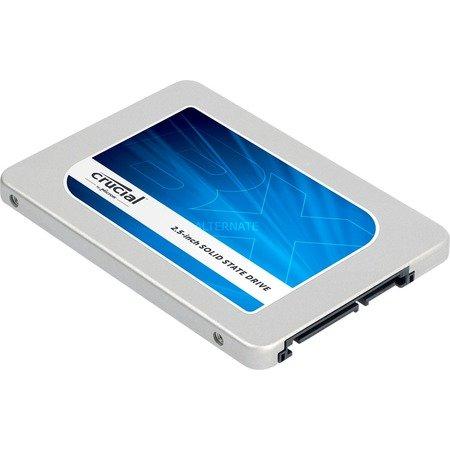 """[ZackZack] Crucial SSD BX200 960GB 2,5"""" SATA III 6GB/s für 209,-€ Versandkostenfrei"""