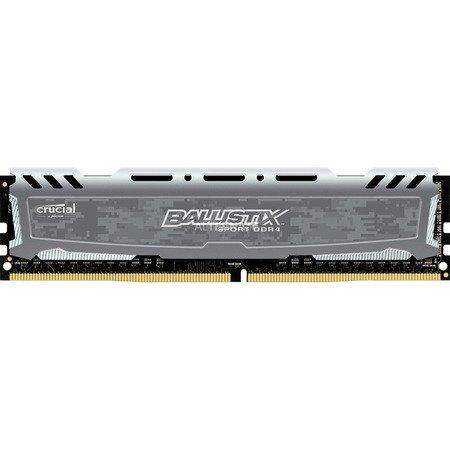 [ZackZack] Flash-Sale (Speichermedien) - z.B. Crucial Ballistix Sport LT DIMM DDR4 CL 16: 4GB für 14,99€ * 8GB für 29,90€ * 16GB für 64,90€ * 32GB für 129,90€