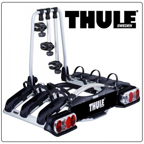 THULE EuroWay G2 922 Fahrradheckträger Modell 2014