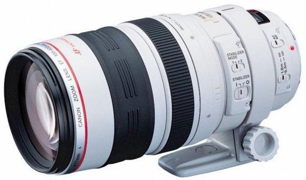 [Amazon.de] Canon Objektiv EF 100-400mm 4.5-5.6 L IS USM im Angebot 1149 Euro (PVG 1254 Euro)
