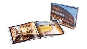 Fotobuch (48 Seiten) für 10 Cent bei Fambooks