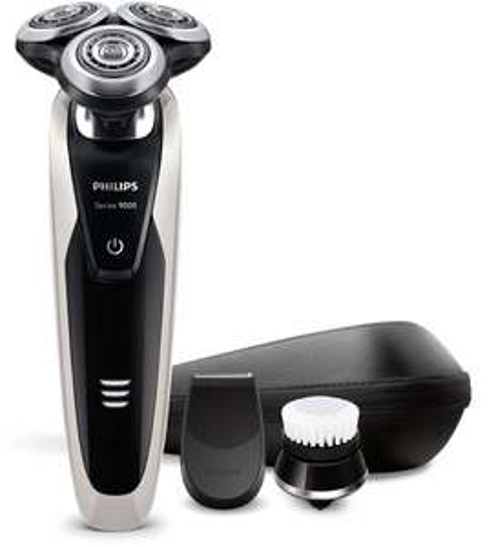 [Amazon] Philips S9090/43 Series 9000 Herrenrasierer für 119,99 inkl. Versand
