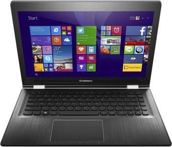 """[Notebooksbilliger] Lenovo Yoga 500-14IBD 80N40104GE Ultrabook 14"""" Touch, Core i3-5005U, 4GB, 500GB, GeForce 920M 2GB, Win10  für 444,-€ Versandkostenfrei"""