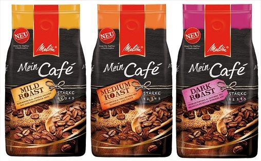 [Penny bundesweit 14. bis 16.März] 5x 1000gr. Melitta Mein Cafe Kaffeebohnen + 5 Moviechoice Kino-Gutscheine für 41,65€