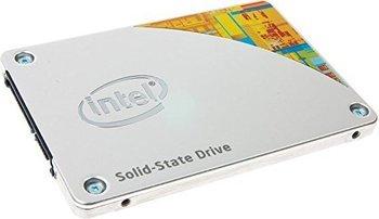 """[Saturn Österreich] Intel Solid-State Drive 535 Series - SSD- verschlüsselt - 480GB - intern - 6,4 cm (2.5"""") - SATA 6Gb/s - 256-Bit-AES (SSDSC2BW480H601) für 121,-€ inc. Versand"""