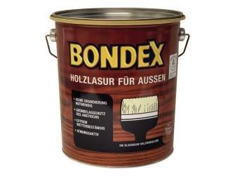Bodex Holzlasur für aussen ab 7,50€ (750ml) mit TPG  6,60€
