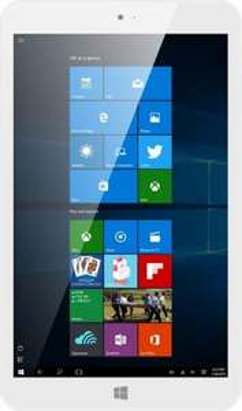 [NBB] MP Man Windows Tablet (8'' HD IPS, Intel Z3735F, 2GB RAM, 32GB intern, 4000mAh, Windows 10) für 90,99€