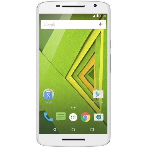 Moto X Play 16GB Dual-SIM Weiss