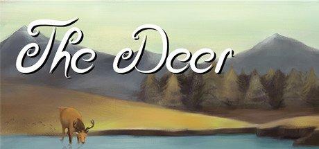 The Deer Steamkey Gratis (Braucht Twitter)