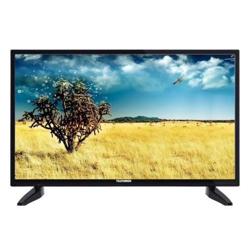 [Amazon + Cyberport Ebay] Telefunken XF32B100 TV (32'' FHD Direct-lit, 200Hz, 300cd/m², Triple Tuner, CI+, VESA, EEK A) für 180€ versandkostenfrei