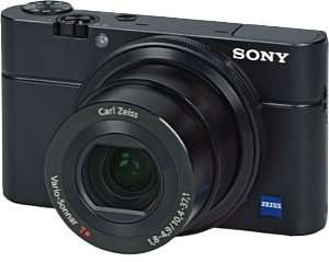 [Amazon.fr] Sony Cybershot DSC-RX100 für 294,86€ inkl. Versand - 20MP Kompaktkamera