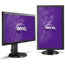 """BenQ RL2460HT 60,96cm (24"""") LED Monitor EEK: B mit DVI und HDMI + Vesa + Höhenverstellung + Pivot inkl. Vsk für 176,29 € > [amazon.it]"""