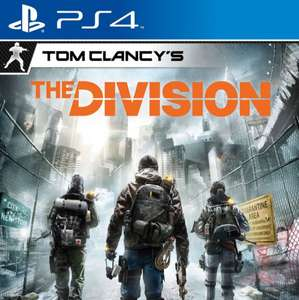 [Saturn Oberhausen] Tom Clancys The Division PS4 49,99