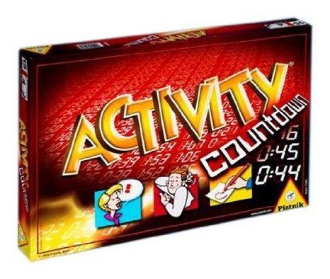 [amazon | Prime] Activity Countdown für 14,99€
