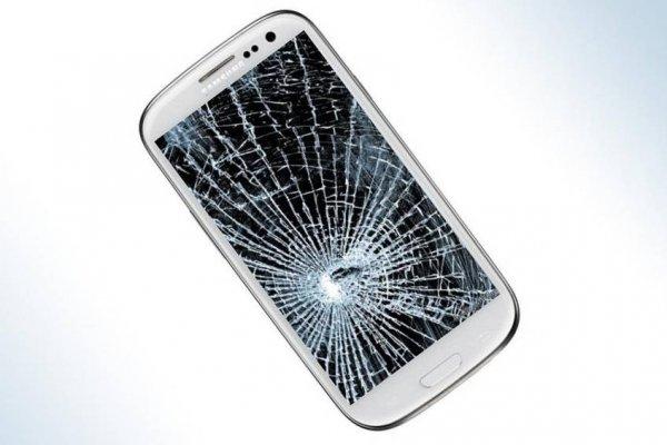Display-Reparatur für iPhone 4, 5, 6 oder 6 Plus inkl. LCD-Panel und Rückversand bei iPhoneFever