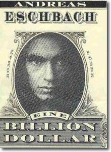 [COMPUTER BILD] Hörbuch: Andreas Eschbach - Eine Billion Dollar