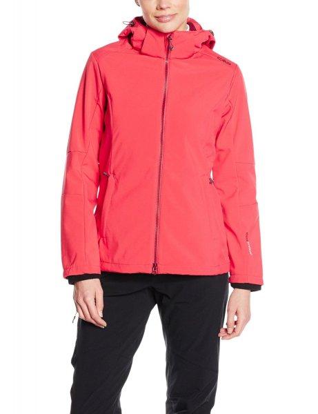 @Amazon:  CMP Damen Jacke Softshell ab 15,86€ mit Prime