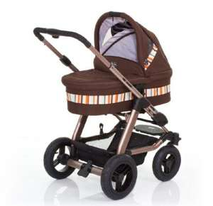 [babymarkt.de] Tagesangebot ABC Design Viper 4 S für 272,99€ inkl VSK (mit Gutschein NEUN22472) statt 489,90€